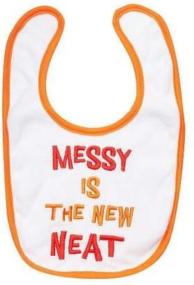 Koala Baby Messy is the New Neat Small Feeder Bib by Falcon Babywears Mfg. Ltd