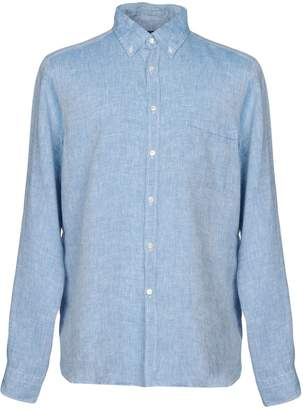 Tombolini Denim shirts