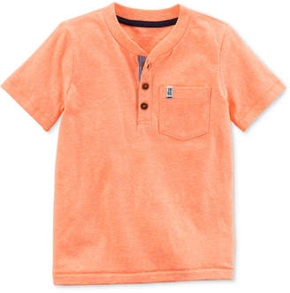 Carter's Henley T-Shirt, Little Boys
