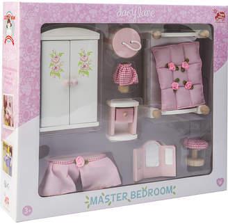 Le Toy Van Daisy Lane master bedroom furniture set