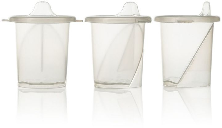 Evenflo Feeding 3-pk. 7-oz. Classic Tilty Trainer Cups