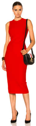 Victoria Beckham Elite Viscose Dress