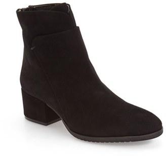 Sesto Meucci 'Foss' Zip Bootie (Women) $284.95 thestylecure.com