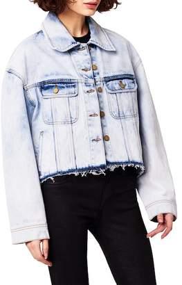 DL1961 Zoe Oversized Jacket