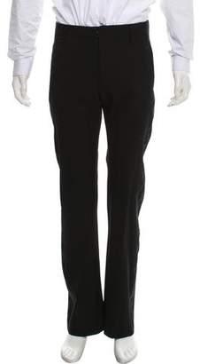 Maison Margiela Wool Tuxedo Pants