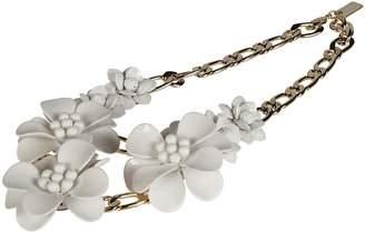 Blugirl Floral Necklace