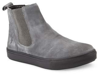 Reserved Footwear Suede Chelsea Boot