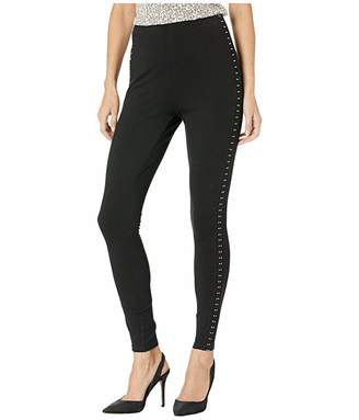 Lysse Ponte Leggings with Studs