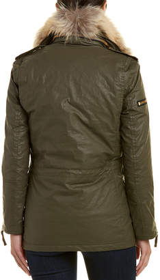 SAM. Kate Field Jacket