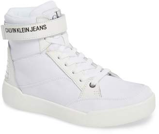 Calvin Klein Jeans Nelda High Top Sneaker