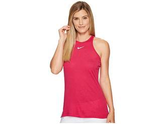 Nike Racerback Tank Women's Sleeveless