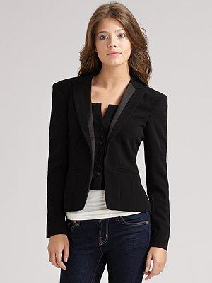 Nanette Lepore New Moon Jacket