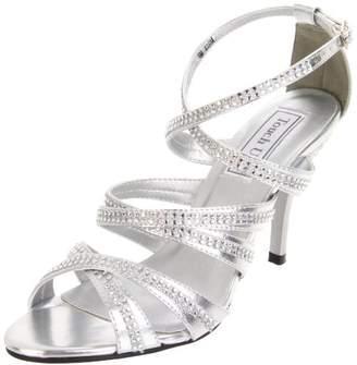Touch Ups Women's Mitzi Ankle-Strap Sandal