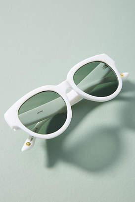 Anthropologie Harper Cat-Eye Sunglasses