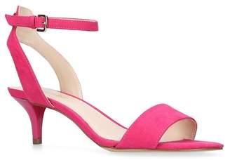 Nine West 'Lesia' Ankle Strap Sandals