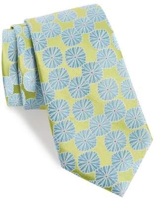 Nordstrom Carnaby Floral Tie