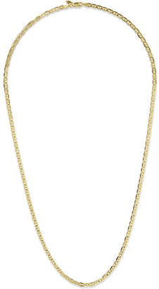 Maria Black - Carlo Gold-plated Necklace