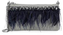 Sam Edelman Carrina Top Zip Clutch