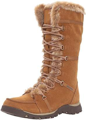 Skechers Women's Grand Jams Unlimited Winter Boot
