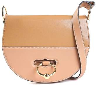 J.W.Anderson Latch Halfmoon Smooth-leather Cross-body Bag