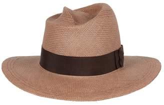 Gladys Tamez Millinery Seymour Straw Hat