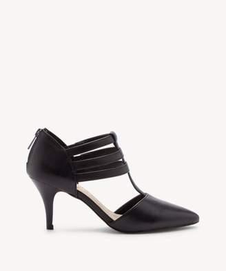 Sole Society Mallory t-strap heel