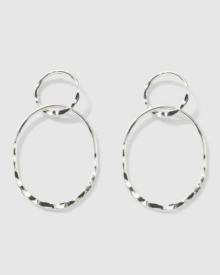 Hoop Loops Earring