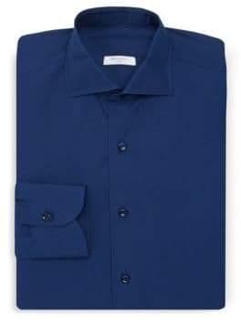 Boglioli Classic Dress Shirt