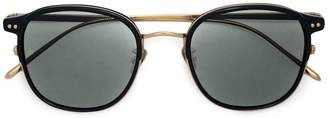 Linda Farrow square sunglasses