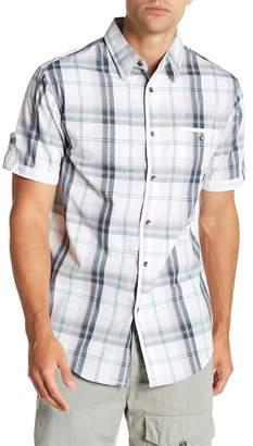 Coastal Good Thing Plaid Classic Fit Shirt