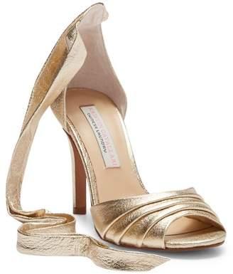 Kristin Cavallari by Chinese Laundry Lilac Stiletto Heel Sandal