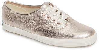 Kate Spade Keds(R) for metallic sneaker