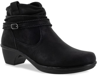 Easy Street Shoes Wrangle by Women's Ankle Boots