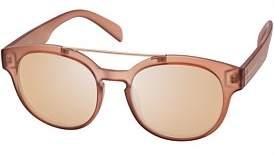 Agenda Square Sunglasses