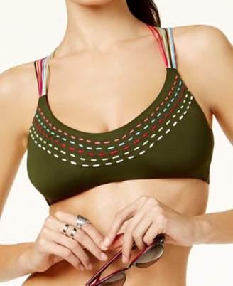 Becca Quest Bralette Bikini Top