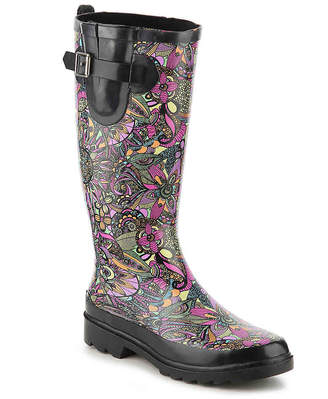 Sakroots Rhythm Rain Boot - Women's