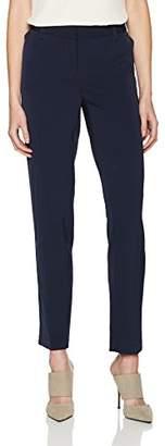Jones New York Women's High Break Trouser