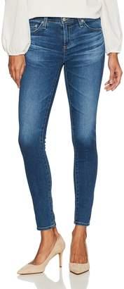 AG Adriano Goldschmied Women's Legging Ankle Denim Pants