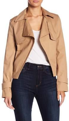 Romeo & Juliet Couture Notch Collar Jacket