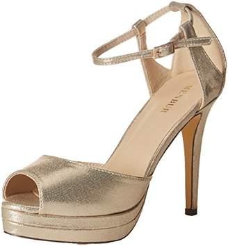 Menbur Women's Acebo Platform Sandals