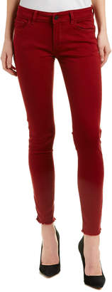 DL1961 Premium Denim Emma Rhubarb Power Legging