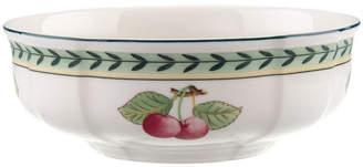 Villeroy & Boch Dinnerware, French Garden Fleurence Cereal Bowl