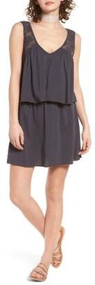 Women's O'Neill Jenika Popover Dress $49.50 thestylecure.com