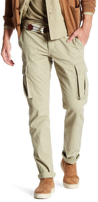 """Dockers 30th Anniversary Utility Cargo Pant - 32-34"""" Inseam $125 thestylecure.com"""