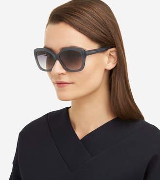 Cole Haan Acetate Cateye Sunglasses