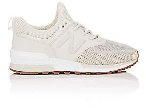 New Balance Women's 574 Sport Sneakers - White