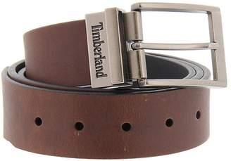 Timberland Men's 38mm Belt Brown/Black