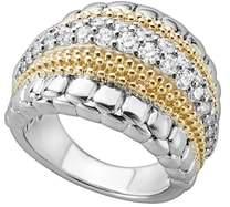 Lagos Diamond Lux Ring