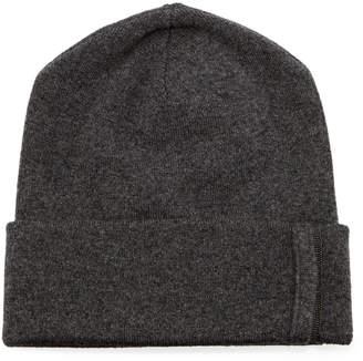 0db1b7984 Charcoal Cashmere Hat - ShopStyle