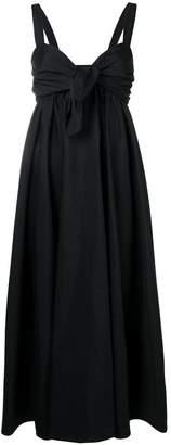A.L.C. (エーエルシー) - A.L.C. bow front dress